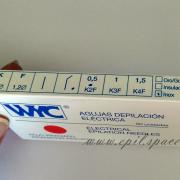 Иглы WYC купить в Москве