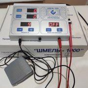 Эпилятор Шмель 1000, эпилятор-коагулятор, игольчатый эпилятор Шмель, электроэпиляция, купить эпилятор в Москве